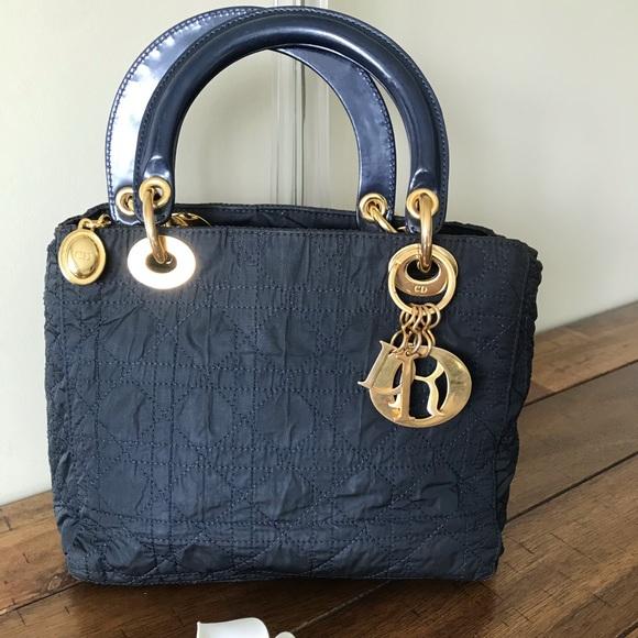 Dior Handbags - Beautiful Lady Dior